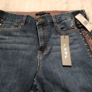 "Liverpool ""Colette"" jeans, Brand New never worn"